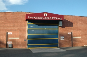 photo of RiverMill Boat Auto & RV Storage