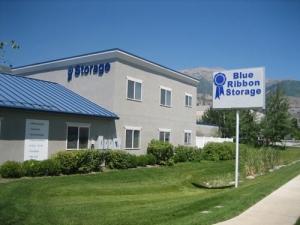photo of Blue Ribbon Self Storage