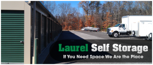 photo of Laurel Self Storage