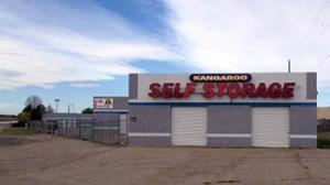 photo of Kangaroo III Self Storage