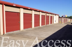 photo of Preferred Mini Storage