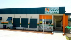 photo of Security Self Storage - Raleigh/Fairgrounds