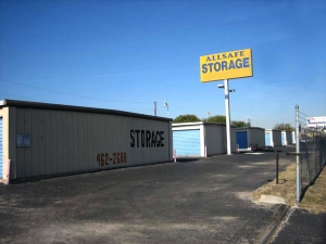 photo of AllSafe Storage