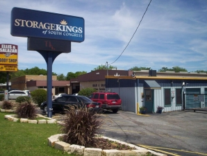 photo of Storage Kings of South Congress