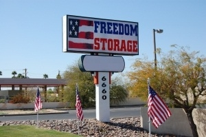 photo of Freedom Storage - Mesa
