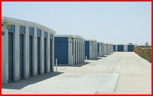 photo of STORE MORE! Self Storage - Hesperia