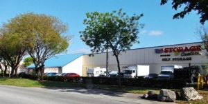 photo of US Storage Centers - Hialeah, W. 76th St.