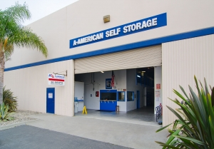 photo of A-American Self Storage - Santa Barbara