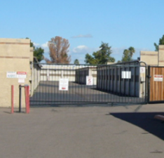 photo of Greenway Mini Storage, Peoria