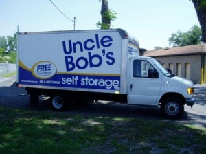 photo of Uncle Bob's Self Storage - Jacksonville - 103rd St