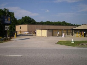 Uncle Bob's Self Storage - Greensboro - 3511 S Holden Rd - Photo 1