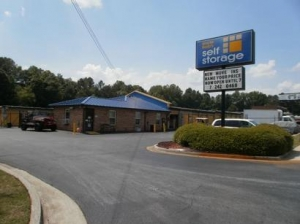 Uncle Bob's Self Storage - Norcross - Photo 1