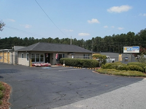 photo of Uncle Bob's Self Storage - Marietta - Canton Rd