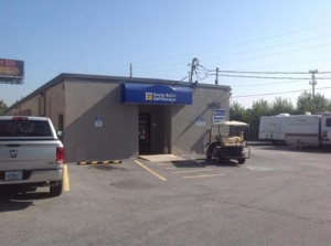 photo of Uncle Bob's Self Storage - Marietta - Gresham Rd