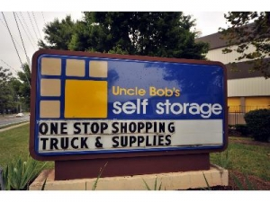 Uncle Bob's Self Storage - Gaithersburg - Photo 7
