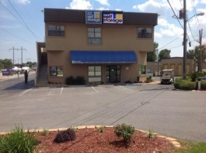 photo of Uncle Bob's Self Storage - Pensacola - E Fairfield Dr
