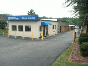 photo of Uncle Bob's Self Storage - Birmingham - Center Point Rd