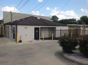 photo of Uncle Bob's Self Storage - Montgomery - Vaughn Plaza Rd