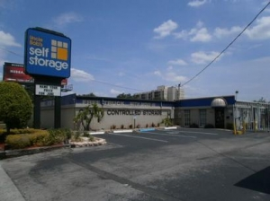 Uncle Bob's Self Storage - Tampa - 3000 W Columbus Dr - Photo 1
