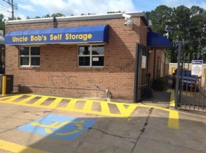 photo of Uncle Bob's Self Storage - Jackson - McDowell Road Ext