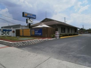 Uncle Bob's Self Storage - Tampa - 7550 W Waters Ave - Photo 3