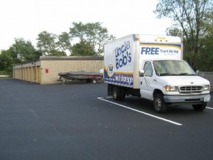 Uncle Bob's Self Storage - East Providence - Photo 6