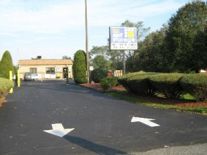 Uncle Bob's Self Storage - East Providence - Photo 11