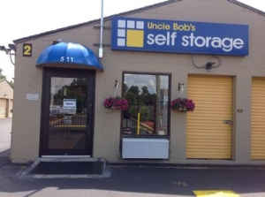 photo of Uncle Bob's Self Storage - Feeding Hills