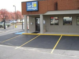 photo of Uncle Bob's Self Storage - Madison Heights