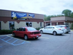 Uncle Bob's Self Storage - Chesapeake - 517 Volvo Pky - Photo 1