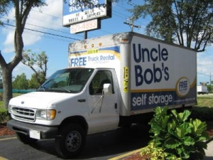 Uncle Bob's Self Storage - Tampa - 6010 E Hillsborough Ave - Photo 9
