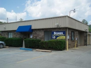 Uncle Bob's Self Storage - Birmingham - 6604 Walt Dr - Photo 1