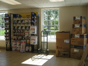 Uncle Bob's Self Storage - East Greenwich - 2771 S County Trl - Photo 8