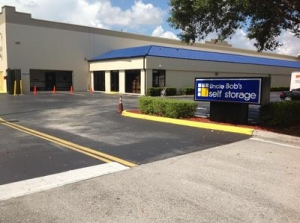 photo of Uncle Bob's Self Storage - Boca Raton