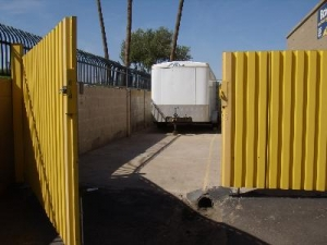 Uncle Bob's Self Storage - Mesa - 545 W Broadway Rd - Photo 8