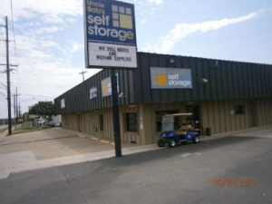 photo of Uncle Bob's Self Storage - Austin - N Lamar Blvd