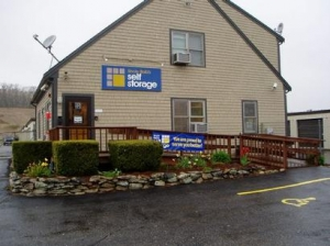 photo of Uncle Bob's Self Storage - Plymouth