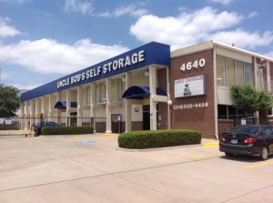 photo of Uncle Bob's Self Storage - Dallas - Harry Hines Blvd