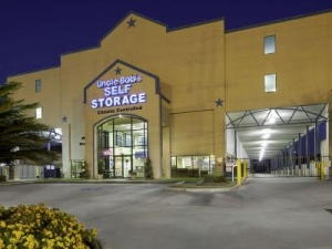 photo of Uncle Bob's Self Storage - Houston - Bissonnet St