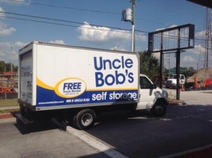 photo of Uncle Bob's Self Storage - Tarpon Springs