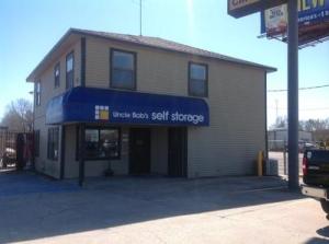 photo of Uncle Bob's Self Storage - Lafayette - NE Evangeline Thwy