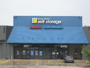photo of Uncle Bob's Self Storage - Montgomery - E South Blvd