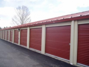 Uncle Bob's Self Storage - West Seneca - 2802 Transit Rd - Photo 5