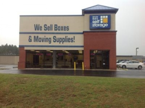 photo of Uncle Bob's Self Storage - Pensacola - W Nine Mile Rd