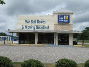 photo of Uncle Bob's Self Storage - Montgomery - McLemore Dr