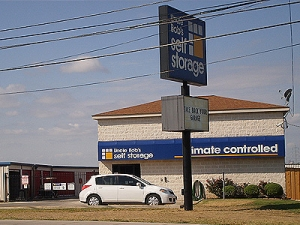 photo of Uncle Bob's Self Storage - San Antonio - N Foster Rd