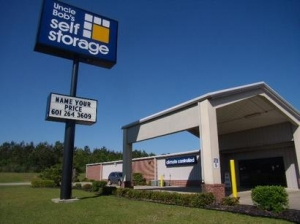 photo of Uncle Bob's Self Storage - Hattiesburg