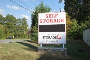 Spare Room Self Storage - Photo 4
