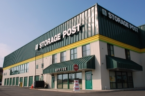 photo of Storage Post - Linden