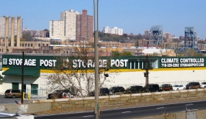 photo of Storage Post - Fordham Rd.